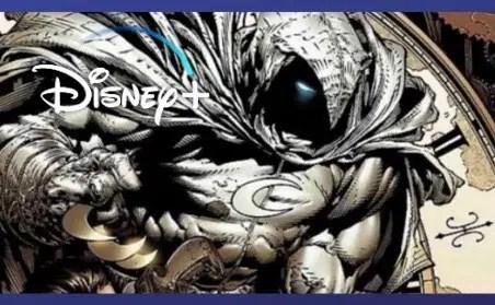 Disney+ Original Series 'Moon Knight' Get Lead Writer
