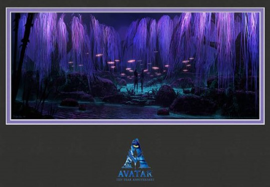 Celebrate Avatar's 10th Anniversary with Awesome Merchandise 1