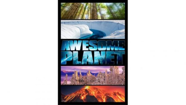 """New """"Awesome Planet"""" Sign Up in the Land Pavilion in Epcot"""