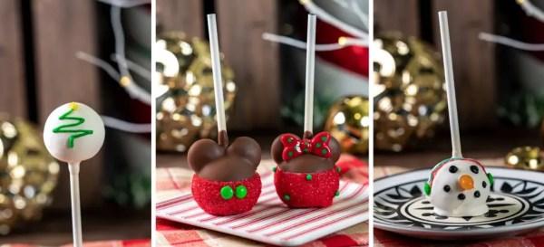 Disneyland Resort Holiday Treats will Satisfy your Sweet Tooth! 4