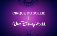 First Look To Cirque Du Soleil New Show Coming To Disney Springs