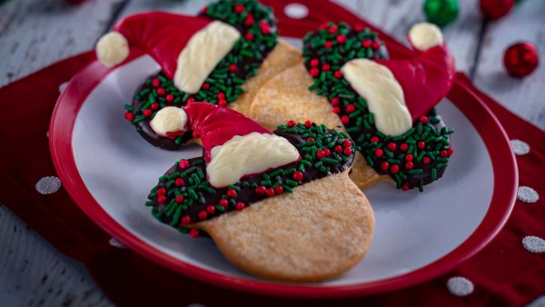 Tasty Eats at Epcot International Festival of the Holidays 3