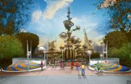 There's a New Entrance Coming to Tomorrowland in Disneyland