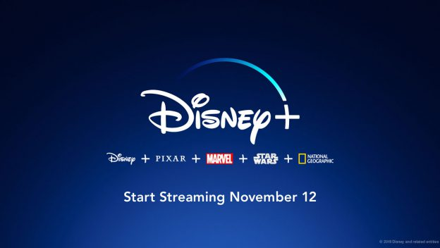 Content Disclaimer Shown Before Older Movies on Disney+