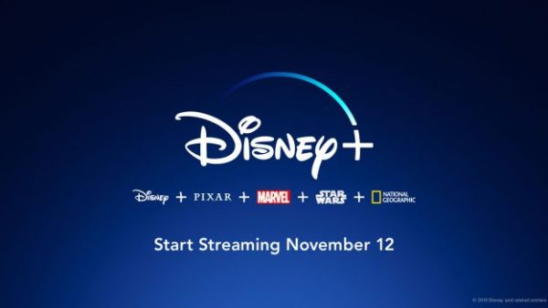 Disney Puts Content Disclaimer on Older Disney+ Content