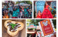 Disney Festival of Holidays Celebrates Traditions and Cultural Diversity