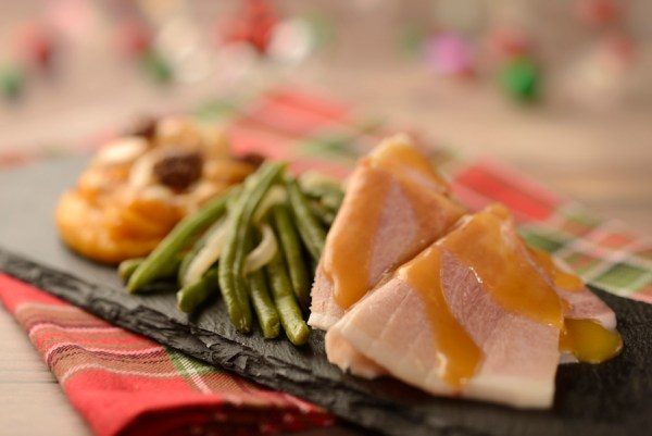 Tasty Eats at Epcot International Festival of the Holidays 10