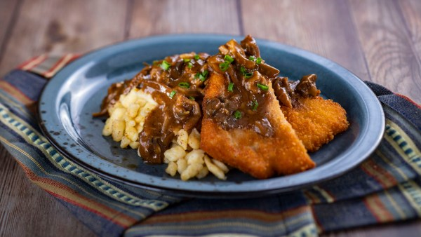 Tasty Eats at Epcot International Festival of the Holidays 13