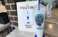 New Frozen 2 Sipper Spotted in Disney Springs