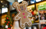 New Gingerbread Finds At Disney Springs