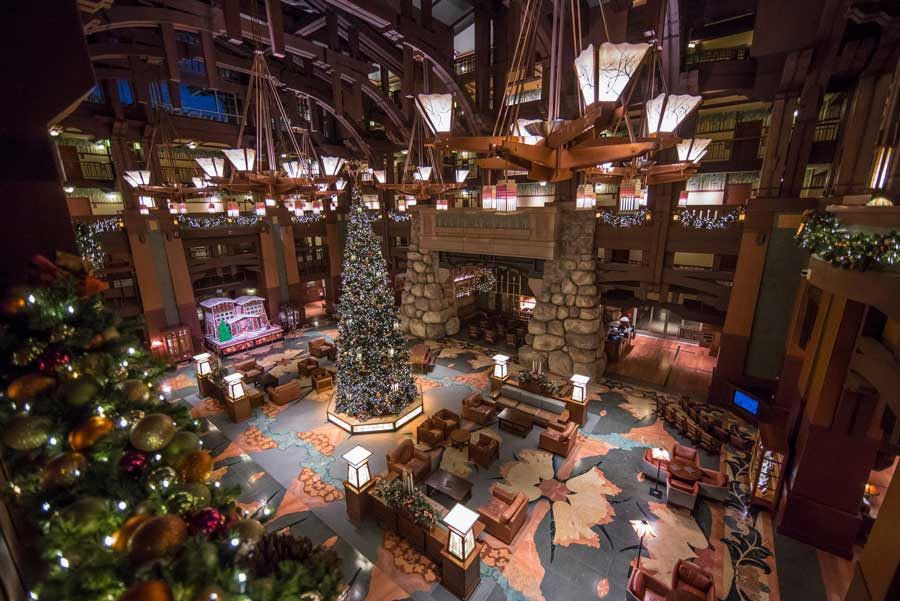 Disney's Grand Californian Resort Villas Opening in December