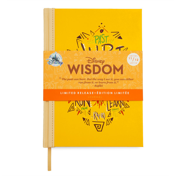 Lion King Wisdom Collection Debuts For November From Disney Store 6