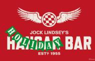 Jock Lindsey's Hangar Bar Is Getting A Holiday Makeover