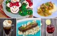 Sneak peek of the foods at Disney's Festival of Holidays 2019 in California Adventure