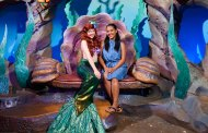 Celebrate the 30th Anniversary of 'The Little Mermaid' with These Photo Ops