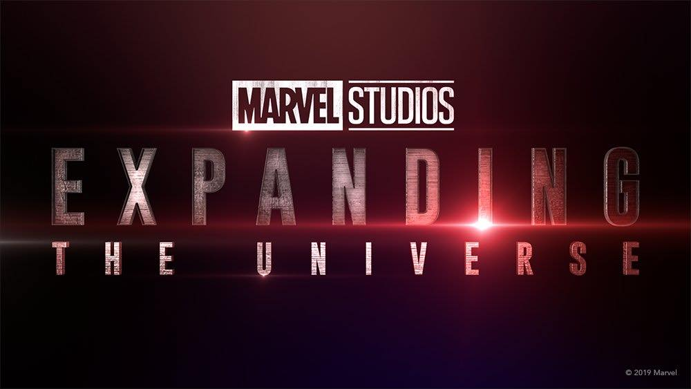 Disney+ Marvel Studios: Expanding the Universe