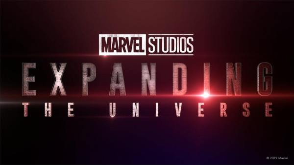 Disney+ Marvel Studios: Expanding the Universe 1