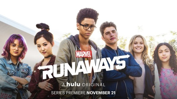 Marvel's 'Runaways' on Hulu Will End After Season 3 1