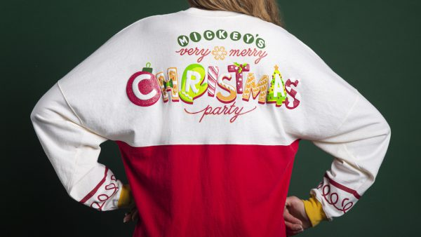 More Very Merry Christmas Party Merchandise Revealed For The Holidays 1