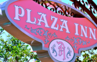 New Plaza Inn Dining Packages for the Holidays at Disneyland