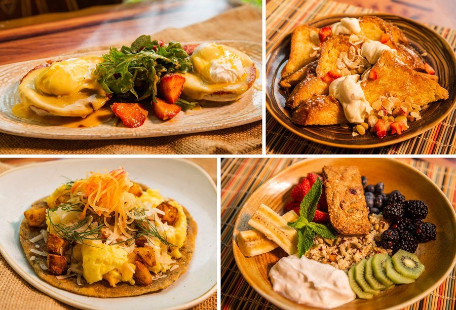 Breakfast Now Available at Sanaa at Disney's Animal Kingdom Lodge