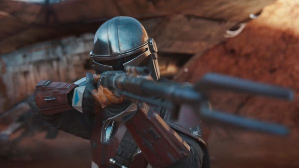 'The Mandalorian' Beats 'Stranger Things' and Other Titles as Most In Demand Streamable Show 5