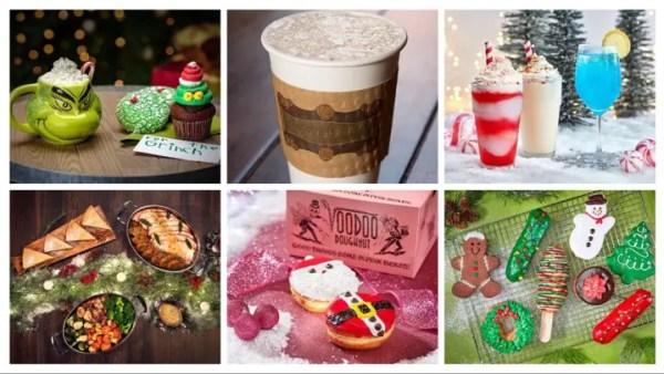 Savor A Unique Taste Of The Holidays At Universal Orlando Resort 2