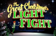 Season 7 of 'The Great Christmas Light Fight' Coming to ABC