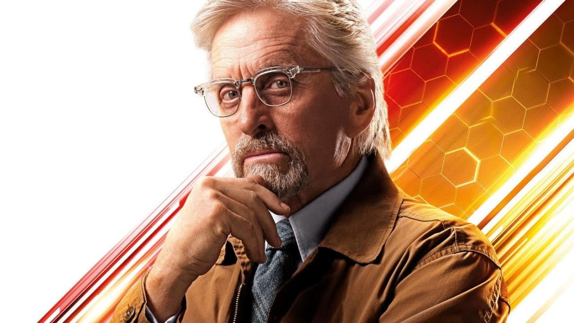 Michael Douglas Confirms His Return For  'Ant-Man 3' With Production Update