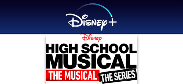 New 'High School Musical: The Musical: The Series' ABC Special Coming Soon to Disney+ 1