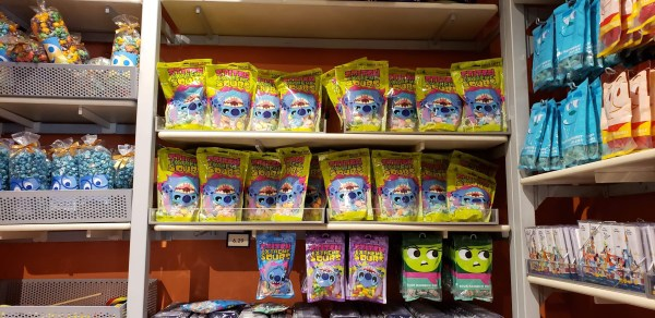 New Stitch Candies Are the Cutest Sweets at Walt Disney World 1