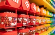 M&M Store to Sweeten Up Disney Springs