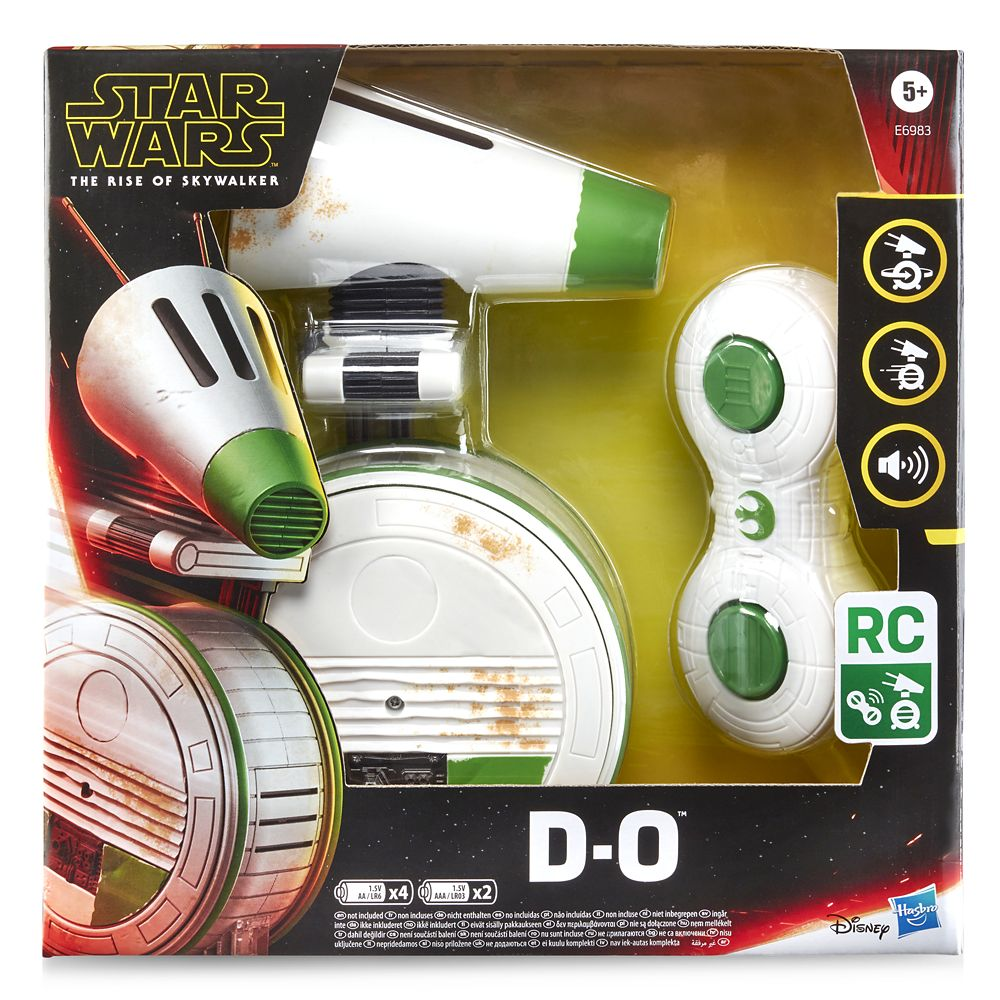 The Force is Strong with Star Wars Merchandise this Holiday Season 2