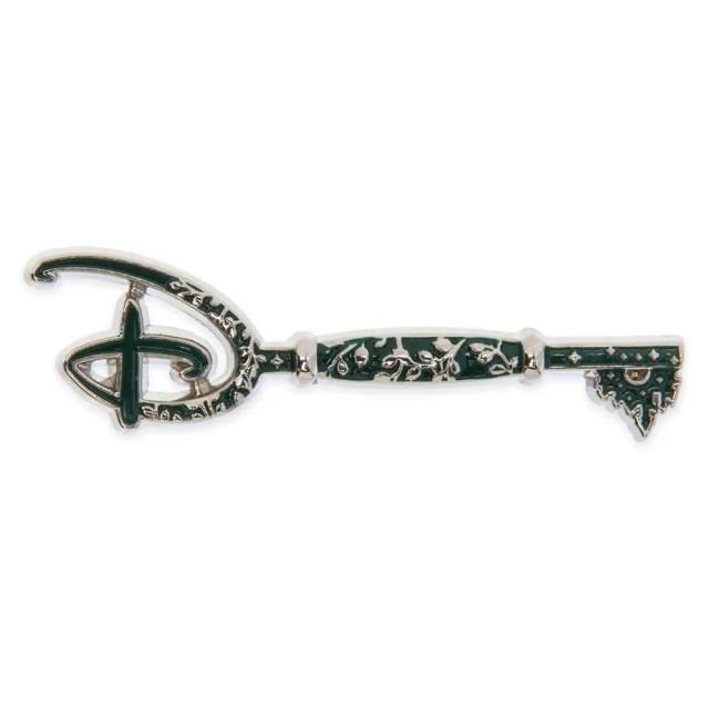 Disney Store Key Pin