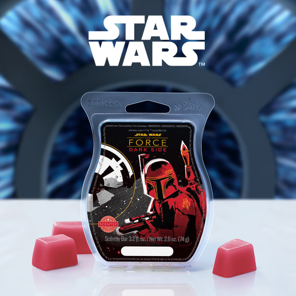 The Force Is Strong With The New Star Wars Scentsy Collection 4