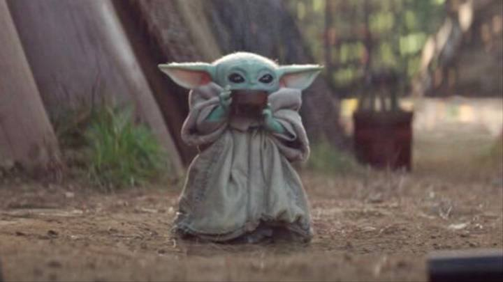 Baby Yoda Scores More Social Media Interactions than 2020 Democratic Candidates