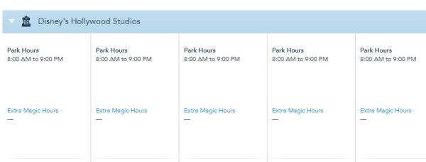 Times Are Changing at Disney's Hollywood Studios 1