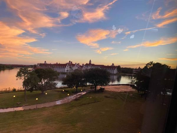 Update: Walkway from the Grand Floridian Resort to the Magic Kingdom 4