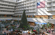 The Busy Season Has Landed at Orlando International Airport