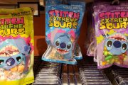 New Stitch Candies Are the Cutest Sweets at Walt Disney World