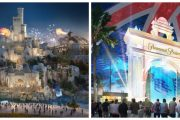 Next Generation Theme Park Coming to the United Kingdom!