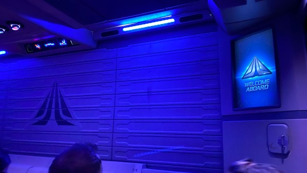 Rise Of Skywalker Is Now Available On Star Tours in Hollywood Studios 5