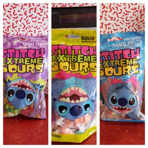New Stitch Candies Are the Cutest Sweets at Walt Disney World 2
