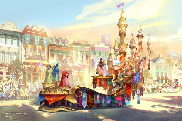 "New ""Magic Happens"" Parade to Debut at Disneyland on February 28th, 2020 5"