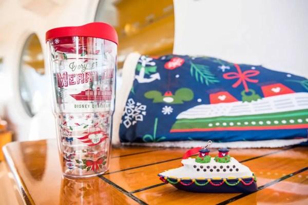 New Disney Cruise Line Holiday Merchandise 2