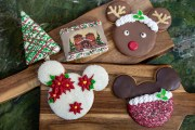 New Holiday Goodies at the Disneyland Resort