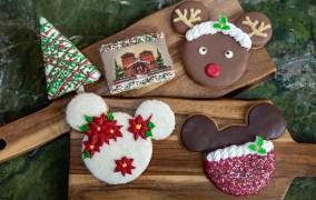 New Holiday Goodies at the Disneyland Resort