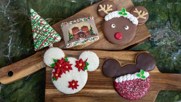 New Holiday Goodies at the Disneyland Resort 1