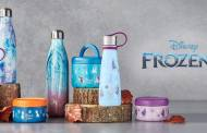 On The Go Style With Frozen 2 Reusable Bottles From Swell