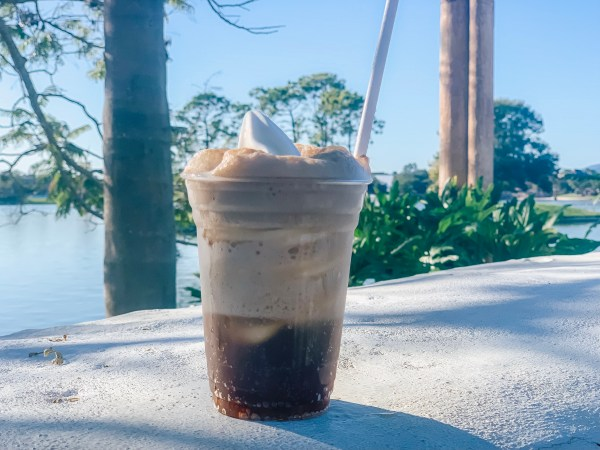 Epcot's Refreshment Port boasts new Holiday Treats 1
